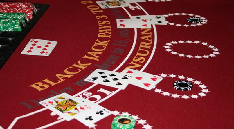casino party birthday