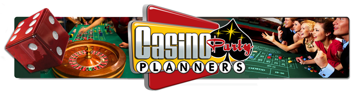 Casino party planners - in chicago il