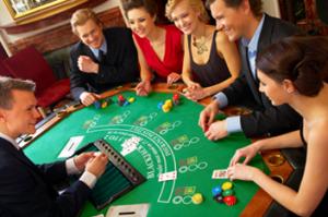 Chicago IL Private Parties Casino Theme