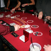 casino party blackjack